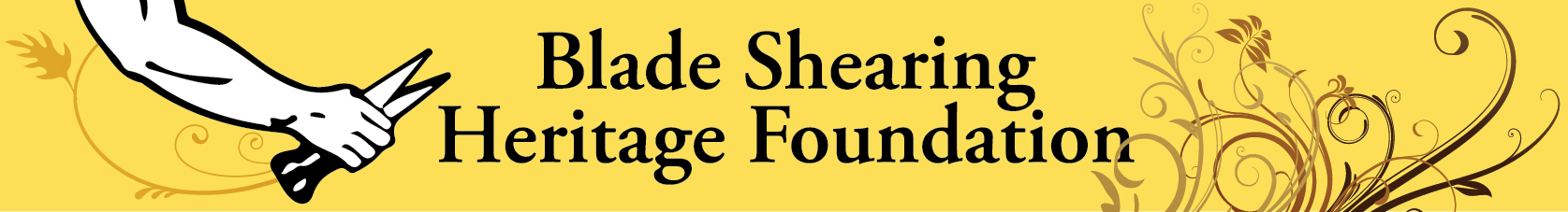 Blade Shearing Heritage Foundation Inc.